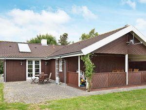 Ferienhaus für 6 Personen (109 m²) ab 86 € in Slagelse