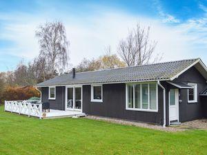 Ferienhaus für 6 Personen (81 m²) ab 49 € in Slagelse