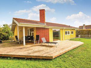 Ferienhaus für 8 Personen (110 m²) ab 69 € in Slagelse