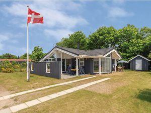 Ferienhaus für 7 Personen (91 m²) ab 59 € in Slagelse