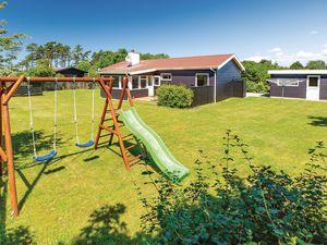 Ferienhaus für 6 Personen (78 m²) ab 74 € in Slagelse