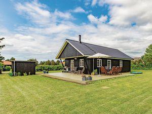Ferienhaus für 6 Personen (72 m²) ab 77 € in Slagelse