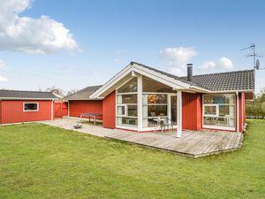 Ferienhaus für 6 Personen (80 m²) ab 71 € in Slagelse