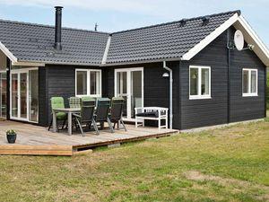 Ferienhaus für 6 Personen (92 m²) ab 61 € in Slagelse