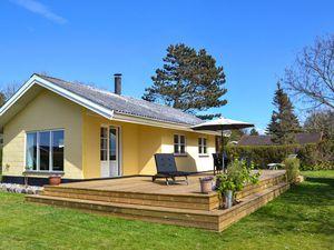 Ferienhaus für 6 Personen (56 m²) ab 51 € in Slagelse