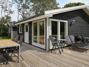 Ferienhaus für 6 Personen (68 m²) ab 58 € in Slagelse