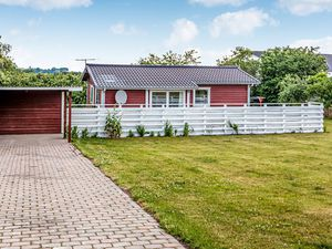 Ferienhaus für 6 Personen (60 m²) ab 37 € in Slagelse