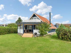 Ferienhaus für 6 Personen (120 m²) ab 67 € in Slagelse