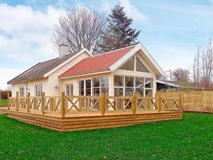 Ferienhaus für 7 Personen (80 m²) ab 160 € in Slagelse