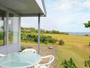 Ferienhaus für 5 Personen (69 m²) ab 32 € in Snedsted
