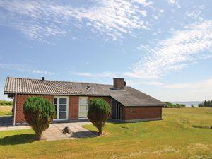 Ferienhaus für 6 Personen (75 m²) ab 34 € in Snedsted