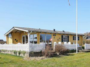 Ferienhaus für 4 Personen (60 m²) ab 48 € in Snedsted