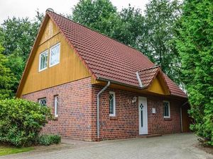Ferienhaus für 5 Personen (110 m²) ab 55 € in Sögel