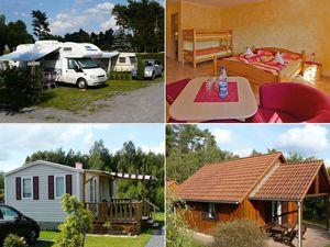 Ferienhaus für 4 Personen (40 m²) ab 93 € in Soltau