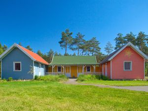 Ferienhaus für 4 Personen in Soltau