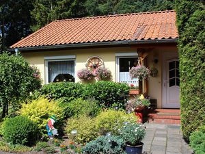 Ferienhaus für 4 Personen (60 m²) ab 70 € in Soltau