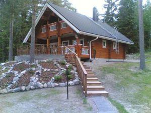 Ferienhaus für 6 Personen (64 m²) ab 92 € in Sonkajärvi