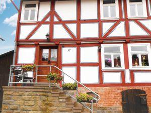 Ferienhaus für 7 Personen (120 m²) ab 70 € in Spangenberg