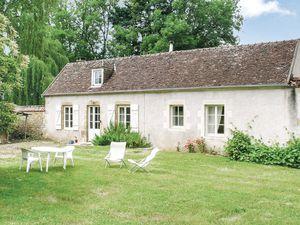 Ferienhaus für 2 Personen (47 m²) ab 42 € in St Benin D'Azy