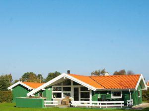 Ferienhaus für 8 Personen (86 m²) ab 76 €