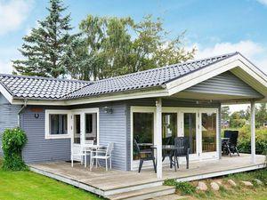 Ferienhaus für 6 Personen (64 m²) ab 53 €