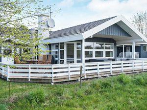 Ferienhaus für 6 Personen (100 m²) ab 56 €