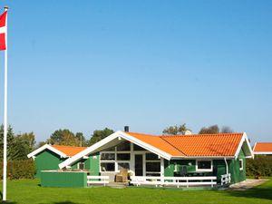 Ferienhaus für 6 Personen (86 m²) ab 91 €