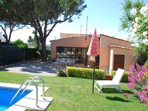 Ferienhaus für 6 Personen (65 m²) ab 79 €