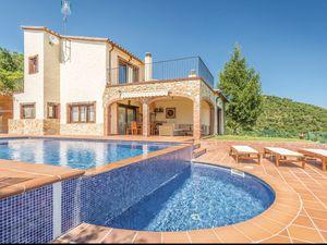Ferienhaus für 10 Personen (240 m²) ab 99 €