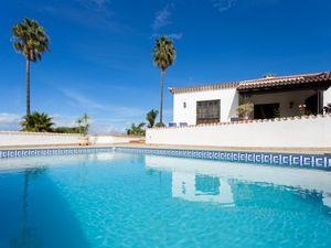 Ferienhaus für 7 Personen (190 m²) ab 160 €