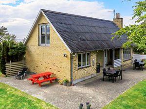 Ferienhaus für 7 Personen (99 m²) ab 83 €
