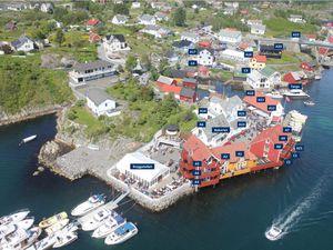 Ferienhaus für 5 Personen (55 m²) ab 140 €