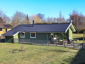 Ferienhaus für 6 Personen (52 m²) ab 62 €