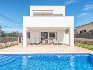 Ferienhaus für 4 Personen (165 m²) ab 153 €