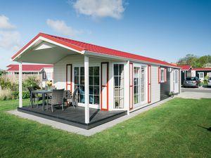 Ferienhaus für 2 Personen (37 m²) ab 86 €
