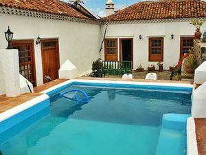 Ferienhaus für 2 Personen ab 55 €