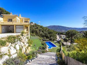 Ferienhaus für 10 Personen ab 171 €