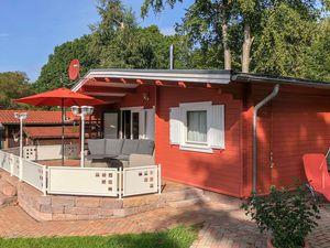 Ferienhaus für 4 Personen (46 m²) ab 55 € in Staufenberg