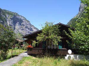 Ferienhaus für 4 Personen (100 m²) ab 80 € in Stechelberg