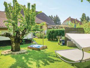Ferienhaus für 4 Personen (35 m²) ab 35 € in Steffenshagen