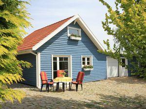 Ferienhaus für 3 Personen (48 m²) ab 97 € in Steffenshagen (Bad Doberan)