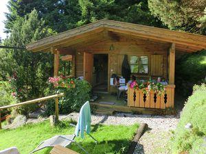 Ferienhaus für 3 Personen (36 m²) ab 57 € in Steingaden