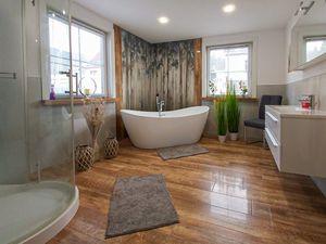 Ferienhaus für 8 Personen (120 m²) ab 232 € in Steinheid