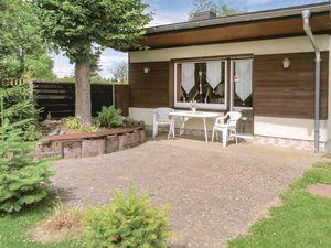 Ferienhaus für 3 Personen (42 m²) ab 37 € in Stiege
