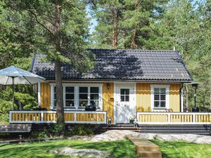 Ferienhaus für 4 Personen (50 m²) ab 65 € in Strängnäs