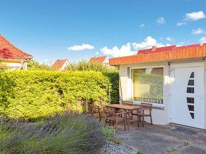 Ferienhaus für 4 Personen (50 m²) ab 33 € in Stralsund