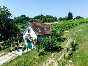 Ferienhaus für 3 Personen (65 m²) ab 87 € in Strem