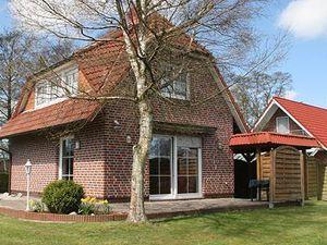 Ferienhaus für 4 Personen (65 m²) ab 60 € in Südbrookmerland