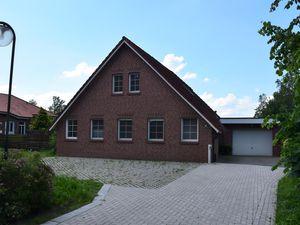 Ferienhaus für 6 Personen (154 m²) ab 60 € in Südbrookmerland