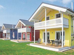 Ferienhaus für 6 Personen (76 m²) ab 74 € in Süssau (Heringsdorf)